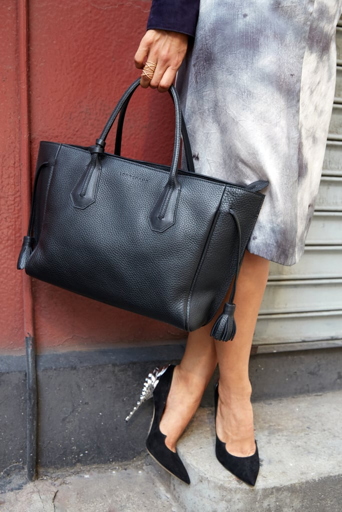 The Bag You (Accidentally) Broke