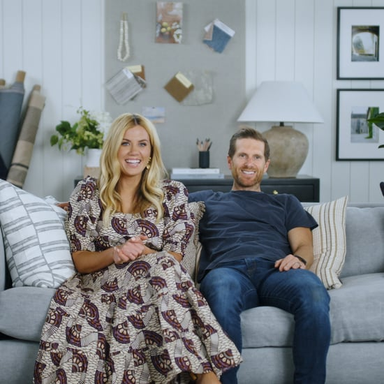 ​Shea McGee's Outfits on Dream Home Makeover​