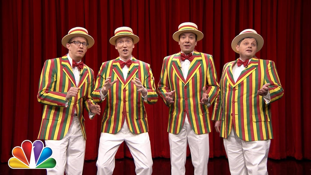 """The Ragtime Gals Perform """"Ignition (Remix)"""""""