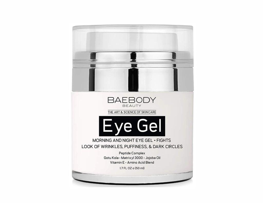 Amazon Prime Day 2019 Baebody Eye Gel Sale