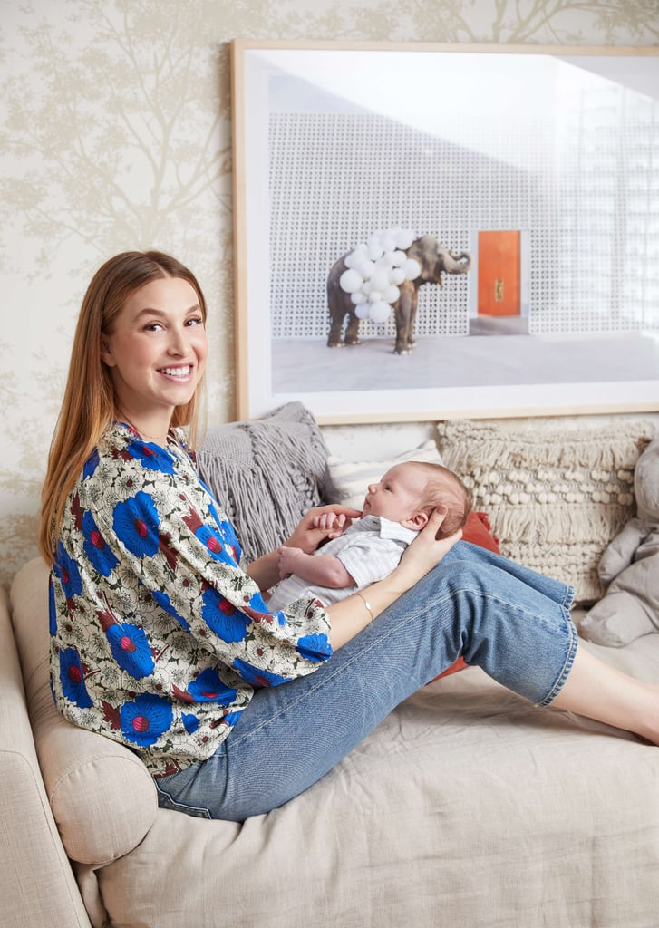 Whitney Port's Nursery