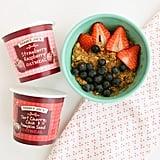 Oatmeal Cups ($1)