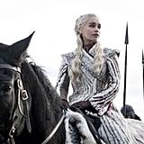 Daenerys Targaryen Kills Cersei