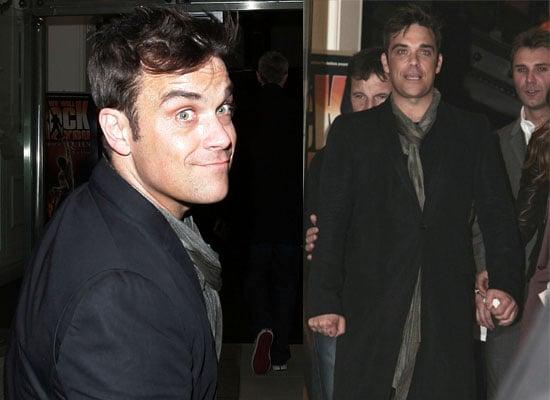 26/03/2009 Robbie Williams