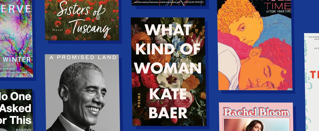Best New Books of November 2020