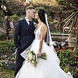Vanessa and Chris