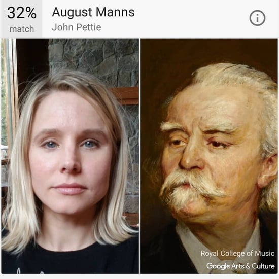Google Arts & Culture App Halloween Costume Ideas