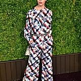 Anya Taylor-Joy at the Tribeca Film Festival in 2016
