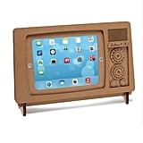 Cardboard iPad Stand