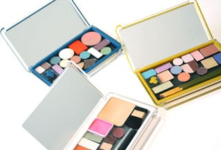 New Unii Makeup Palette Solution