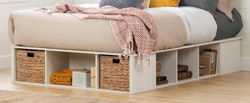 Ways to Organize Your Bedroom
