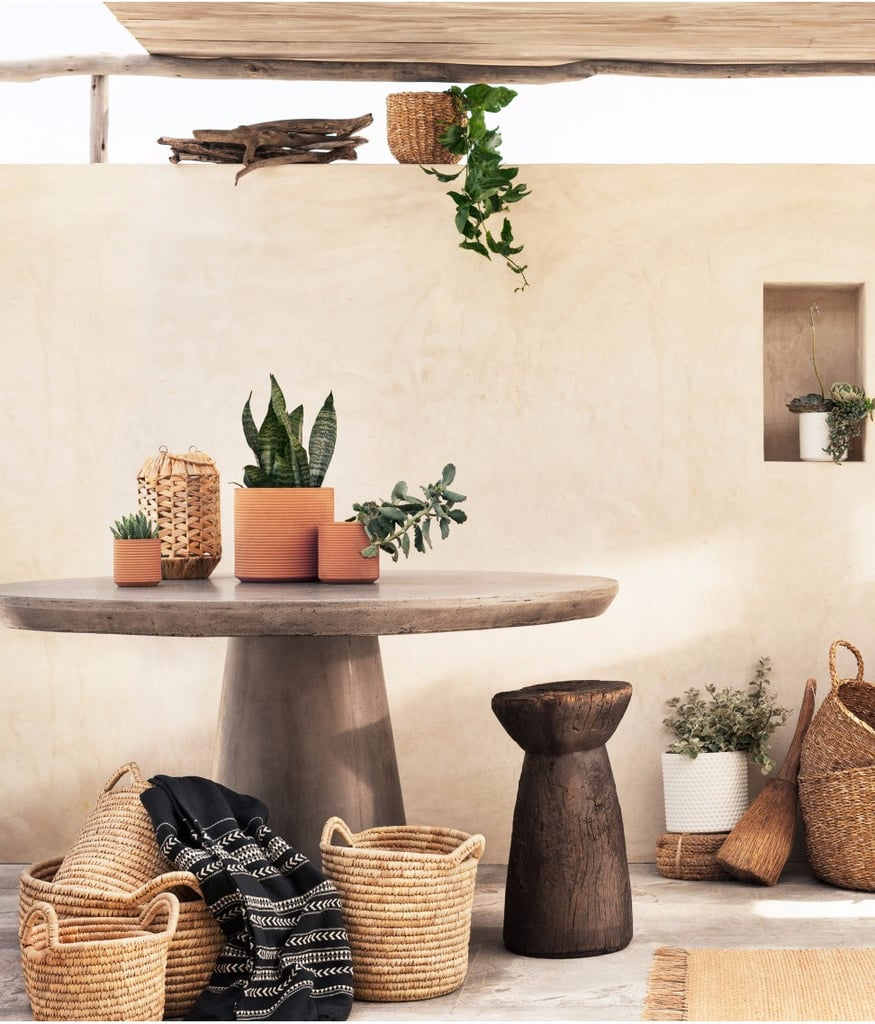 Home Decoration: Southwestern Decor From H&M