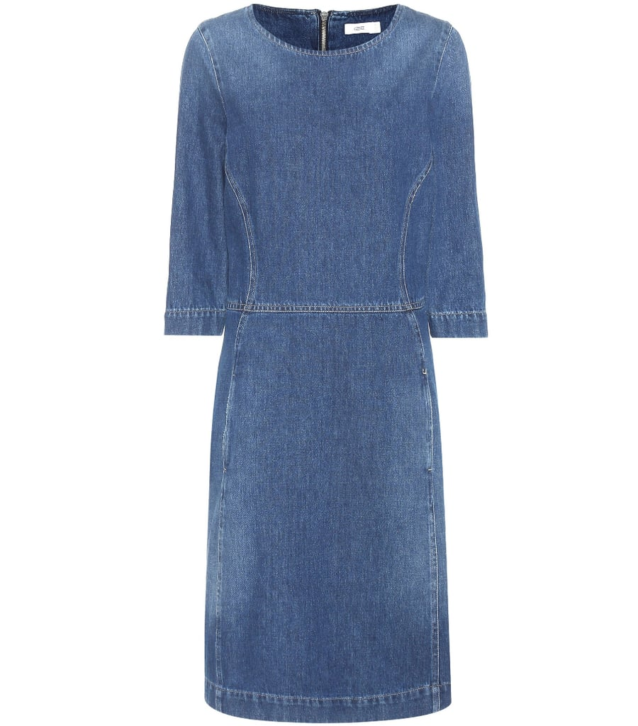 CLOSED Denim dress ($359)