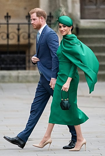 What the Cape Dress Fashion Trend Means For Women in 2020
