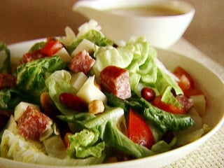 Giada De Laurentiis Recipe for Italian Antipasto Salad