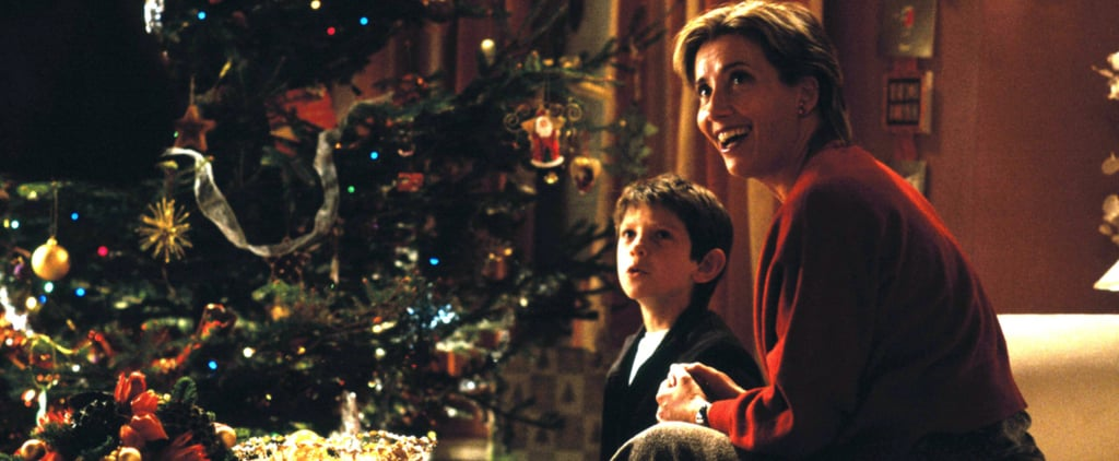 Emma Thompson Reveals the Heartbreaking Truth Behind That Love Actually Necklace Scene