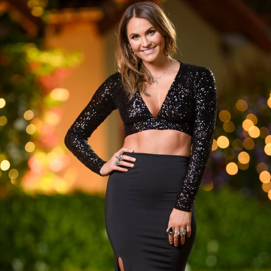 Laura Byrne Outfits The Bachelor 2017