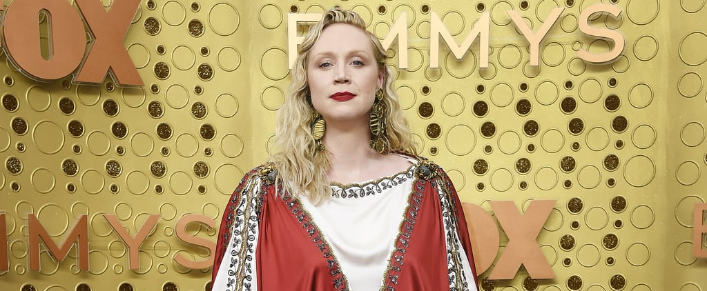 The Internet Cannot Handle Gwendoline Christie at the Emmys