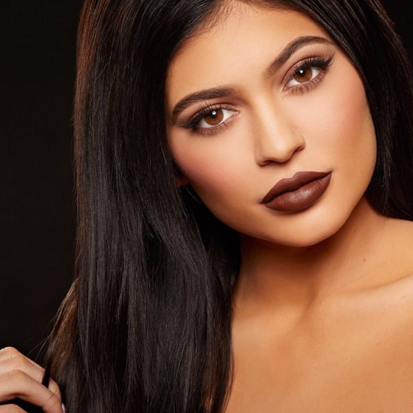 Kylie Wearing TrueBrown K