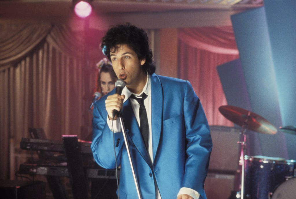 The Wedding Singer