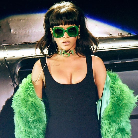 Best Rihanna Halloween Costume Ideas