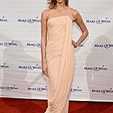 Karlie Kloss: Six Feet, One Inch