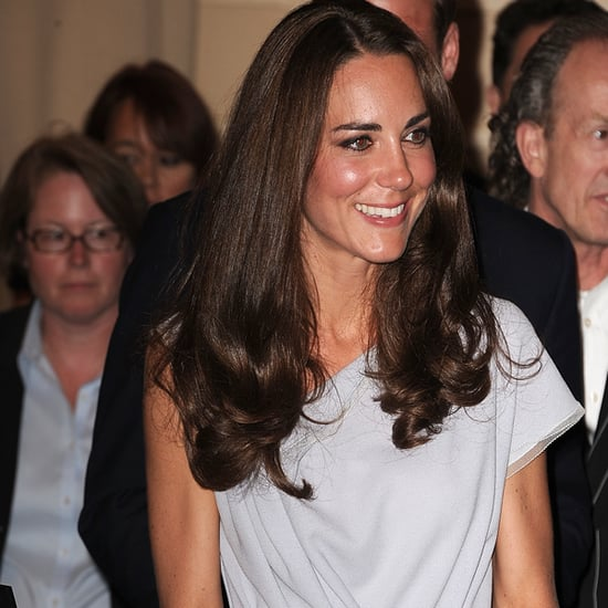 Get Kate Middleton's Look on Her 31st Birthday!