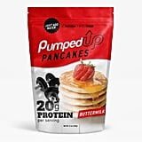 Pumped Up Buttermilk Protein Pancake Mix