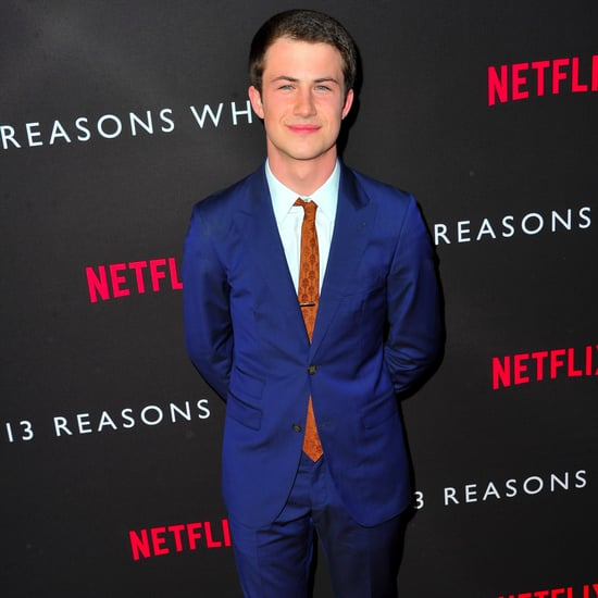 Who Plays Clay in 13 Reasons Why?