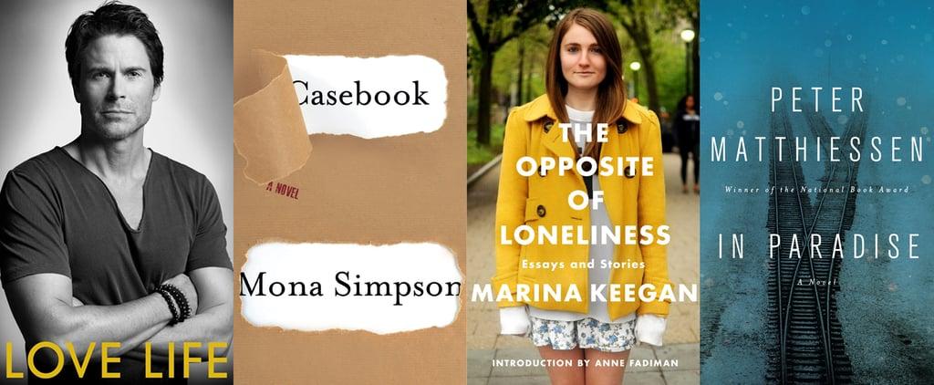 New Books of April 2014