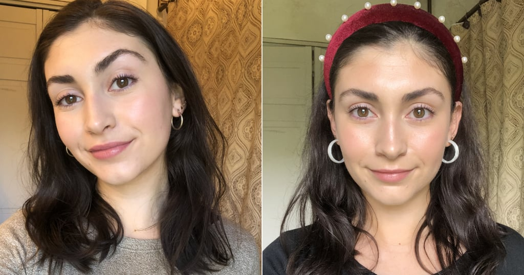 I Tried a 7 Day Heatless Air-Dry Hair Challenge