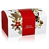Clarins 12 Days of Christmas Advent Calendar