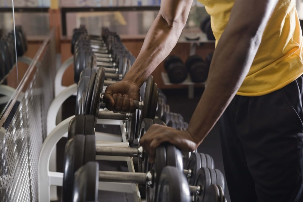 Weights and Weight Machines