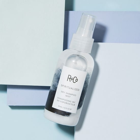 R+Co Dry Shampoo Mist Review