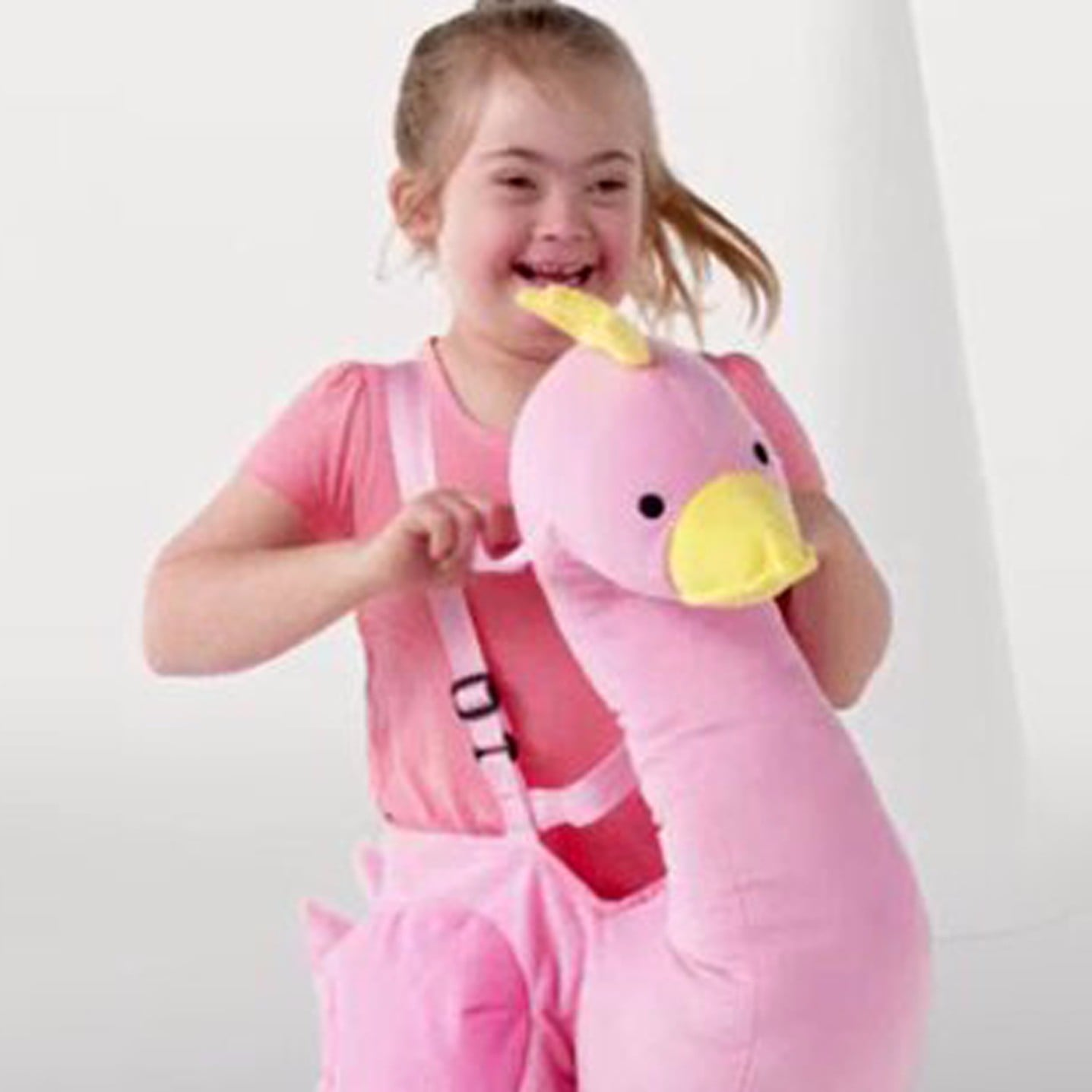 Kmart Down Syndrome Inclusion Kids Ad
