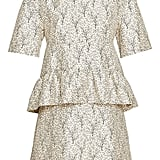 Marni Gray Garden Mini Dress ($1,980)