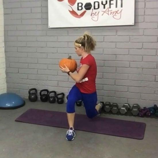 Fitness Motivation Popsugar Fitness