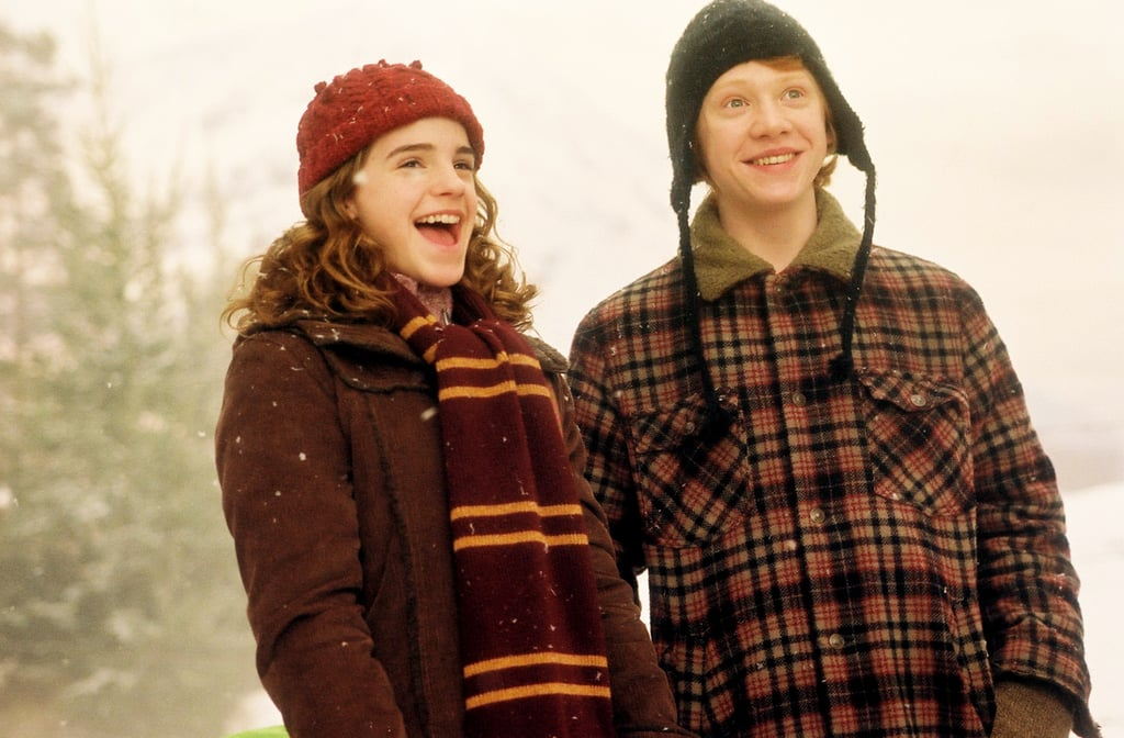 The Best Harry Potter Quotes About Love