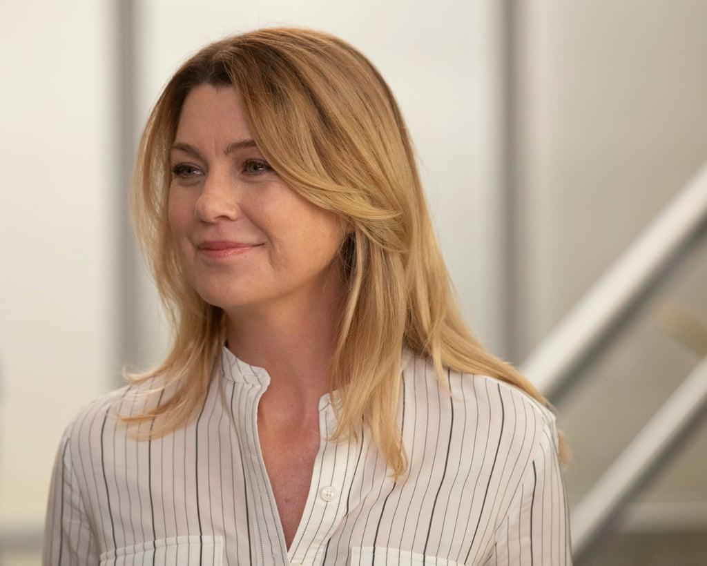 Grey\'s Anatomy Season 15 Premiere Details | POPSUGAR Entertainment