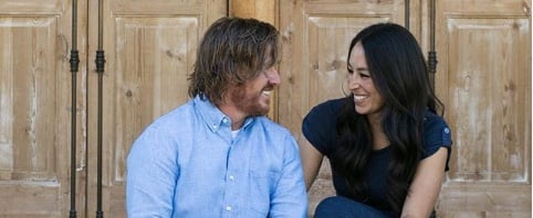 Does Joanna Gaines Have a Nanny?