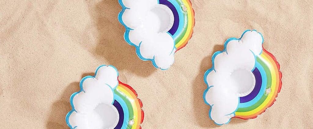24 Summer Essentials Every Rainbow-Loving Girl Needs