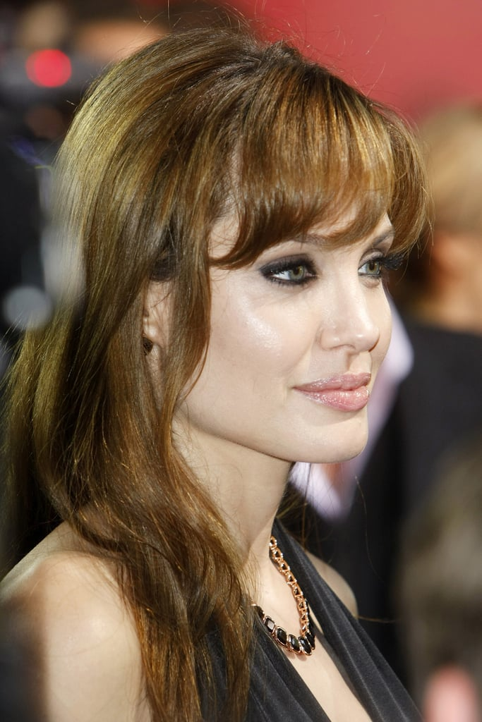 Pictures of Angelina