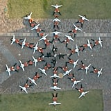 """I Won't Let You Down"" by OK Go"