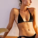 Solid & Striped The Iris Velvet Bikini