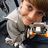 Robotics For the Younger Set