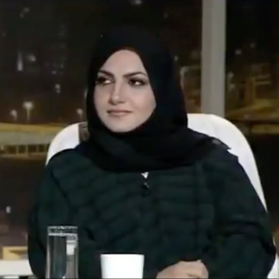 Saudi Arabia Doctor Thinks Sexes Shouldn't Have Equal Rights