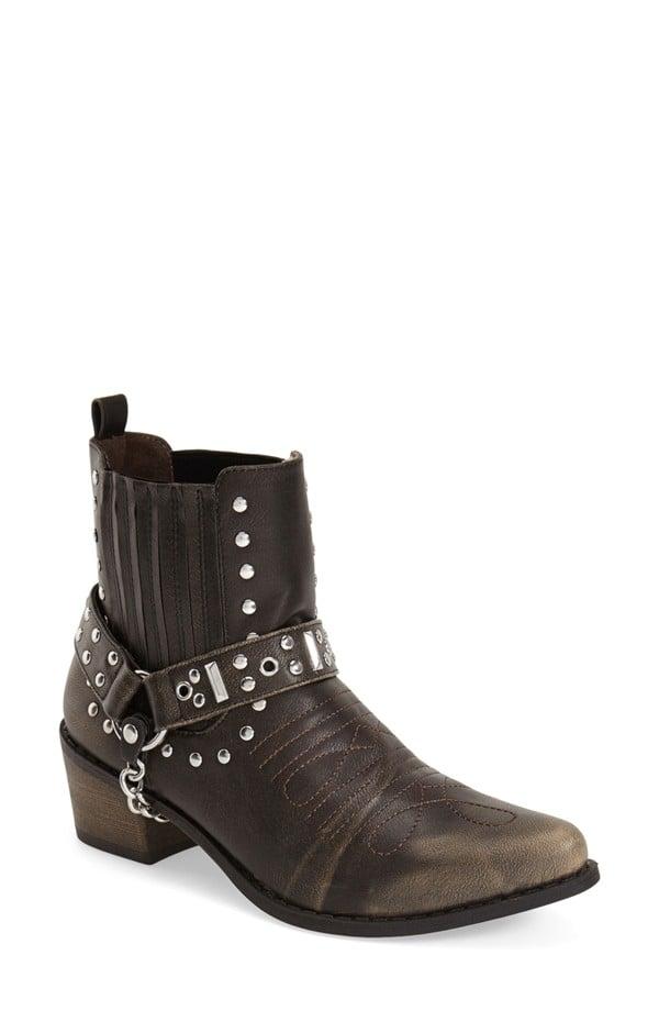 Matisse Studded Boot ($99)