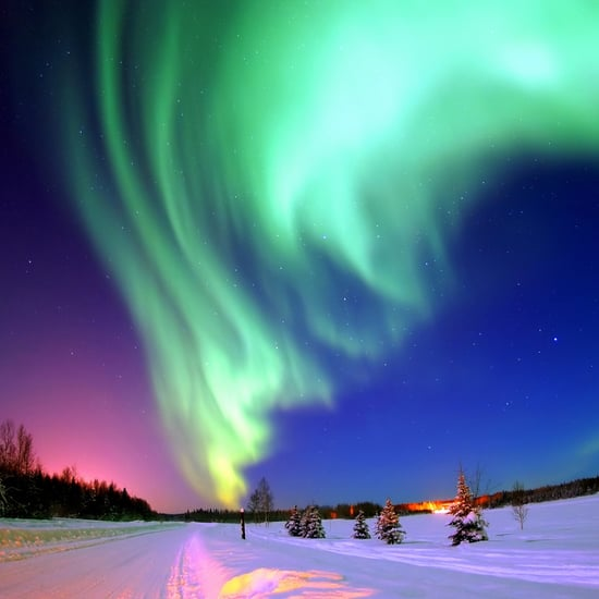 How to Live Stream the Aurora Borealis, or Northern Lights
