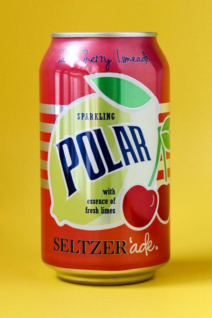 Polar Seltzer'ade Cherry Limeade