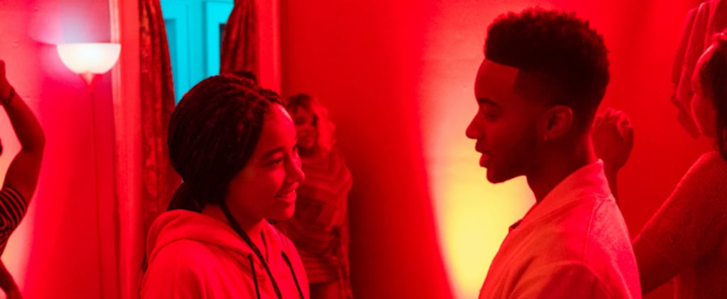 The Hate U Give Trailer and Australian Release Date